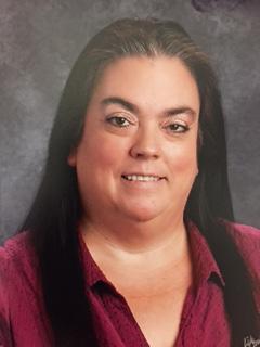 Michelle Casper : Assistant Principal
